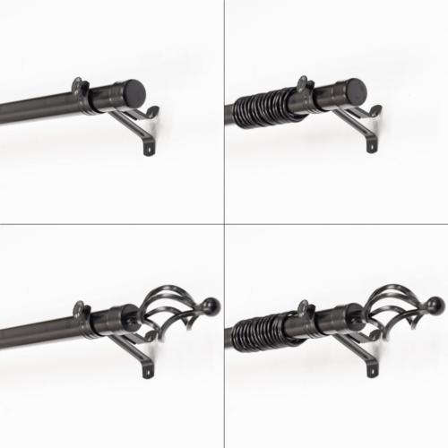 baagus home curtain sheer malaysia adjustable metal rod options 1