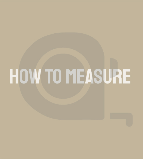 home how to measure 1